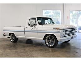 1968 Ford F100 (CC-1420771) for sale in Fairfield, California