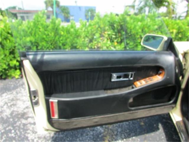 1991 Chrysler TC by Maserati (CC-1427710) for sale in Miami, Florida