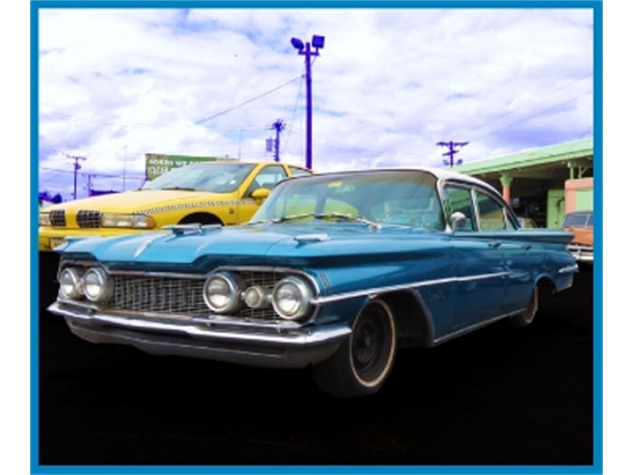 1959 Oldsmobile Super 88 (CC-1427711) for sale in Miami, Florida