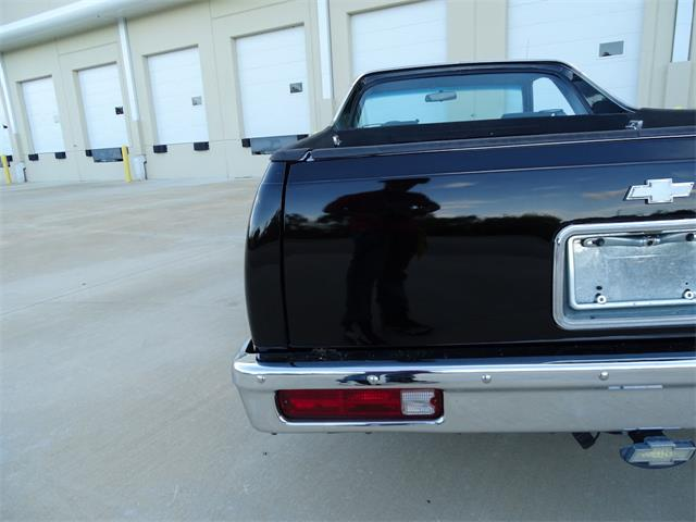 1987 Chevrolet El Camino (CC-1427712) for sale in O'Fallon, Illinois