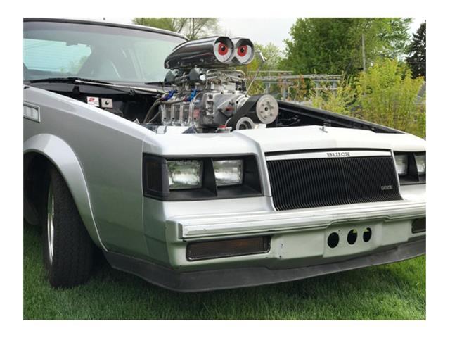 1984 Buick Regal (CC-1427716) for sale in Geneva, Illinois