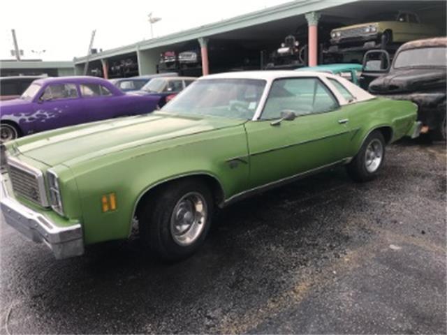 1976 Chevrolet Malibu (CC-1427718) for sale in Miami, Florida