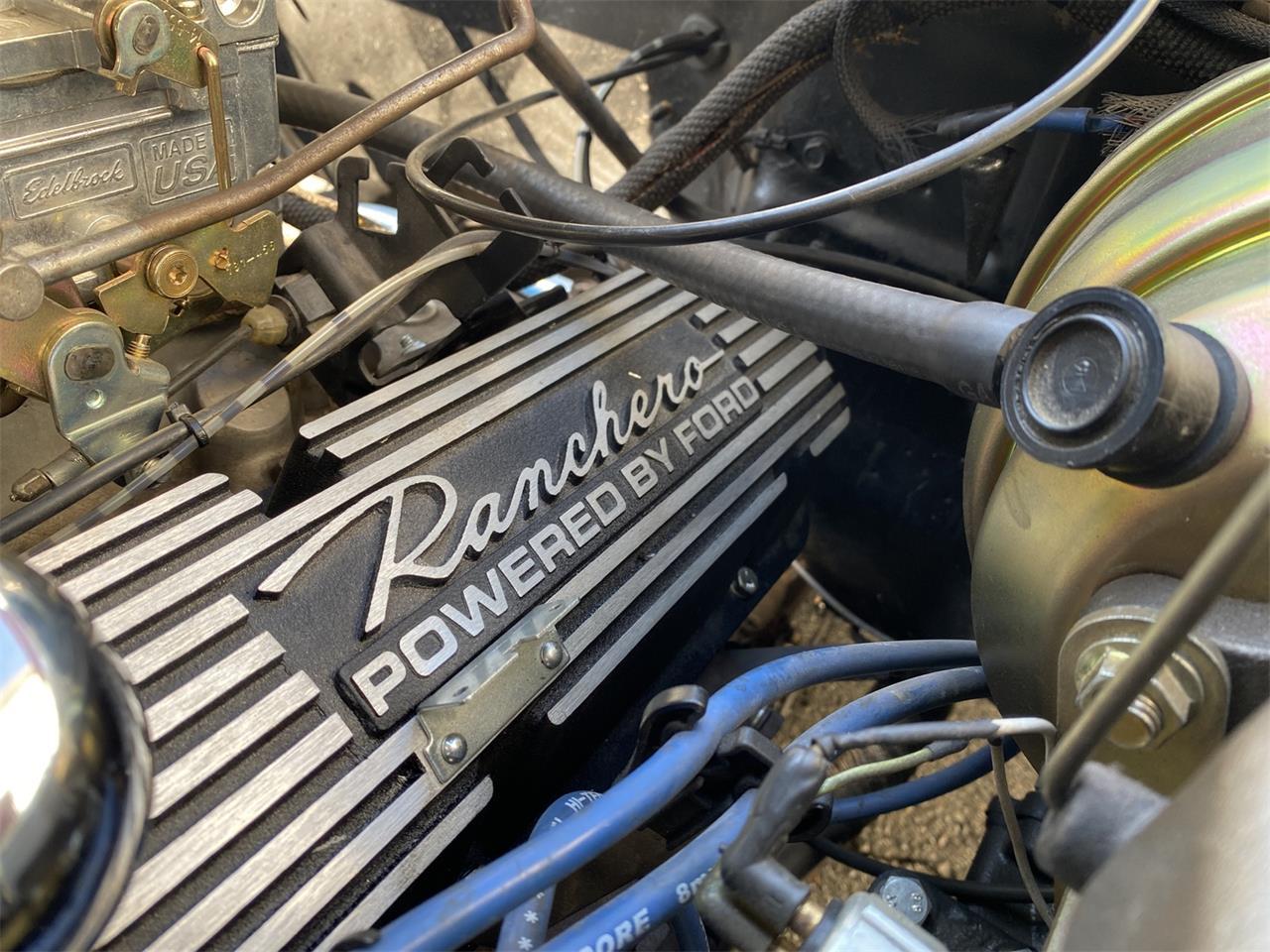 1957 Ford Ranchero (CC-1420772) for sale in Fairfield, California