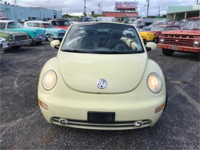 2005 Volkswagen Beetle (CC-1427720) for sale in Miami, Florida
