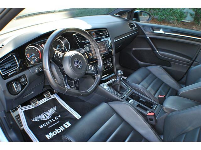 2017 Volkswagen Golf (CC-1427721) for sale in Charlotte, North Carolina