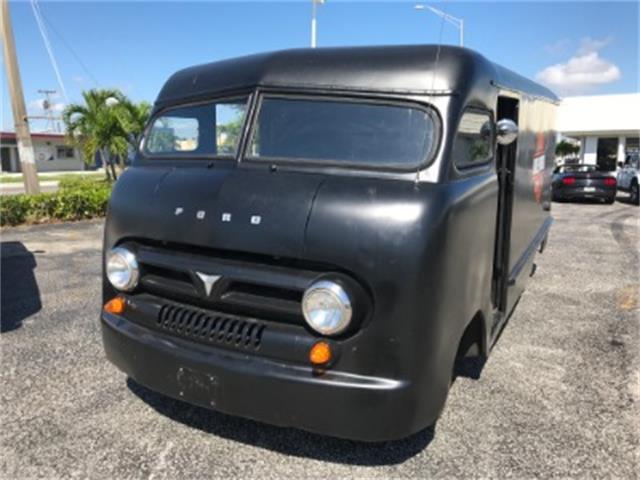 1953 Lincoln Truck (CC-1427722) for sale in Miami, Florida