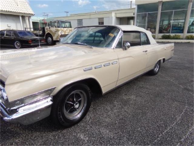 1963 Buick Electra 225 (CC-1427724) for sale in Miami, Florida
