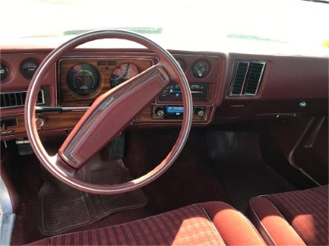 1976 Chevrolet Custom (CC-1427725) for sale in Miami, Florida