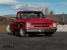 1968 Chevrolet C/K 10 (CC-1420774) for sale in Kelowna, British Columbia