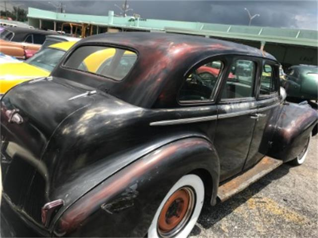 1938 Buick Special (CC-1427740) for sale in Miami, Florida
