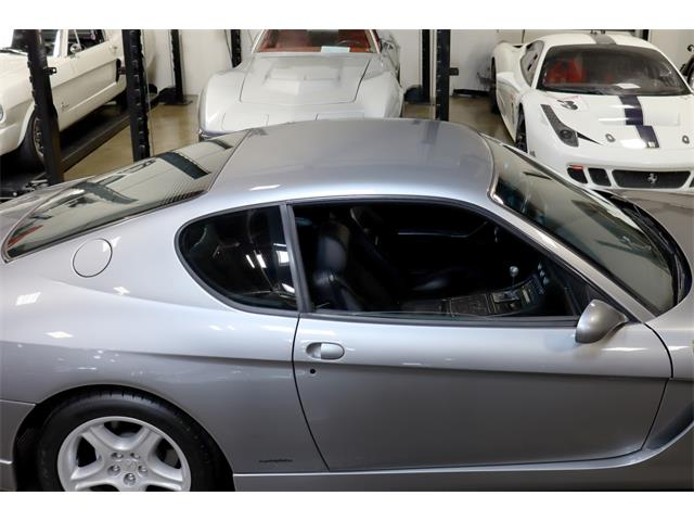 1999 Ferrari 456 (CC-1427743) for sale in San Carlos, California
