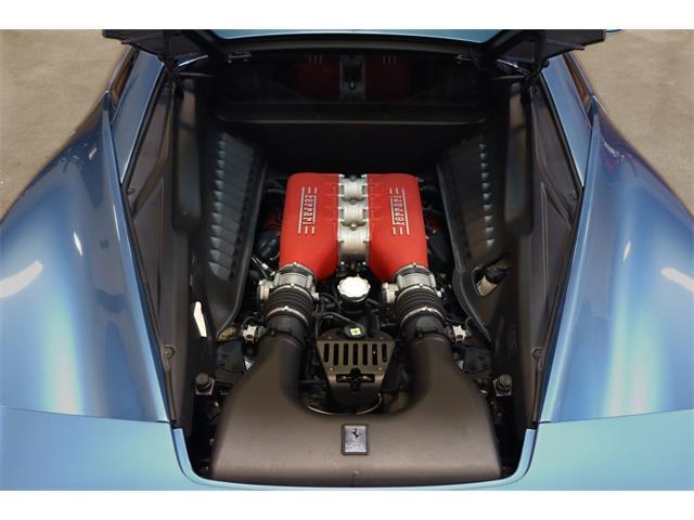 2012 Ferrari 458 (CC-1427747) for sale in San Carlos, California