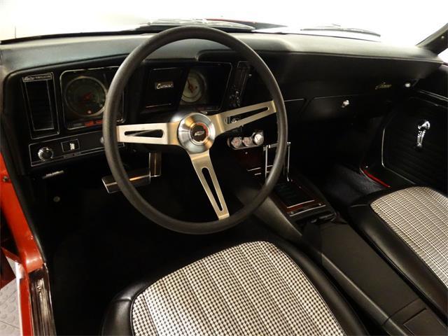 1969 Chevrolet Camaro (CC-1427761) for sale in O'Fallon, Illinois
