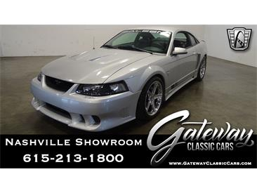 2000 Ford Mustang (CC-1427779) for sale in O'Fallon, Illinois