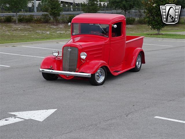 1934 Chevrolet Pickup (CC-1427783) for sale in O'Fallon, Illinois