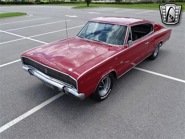 1966 Dodge Charger (CC-1427785) for sale in O'Fallon, Illinois