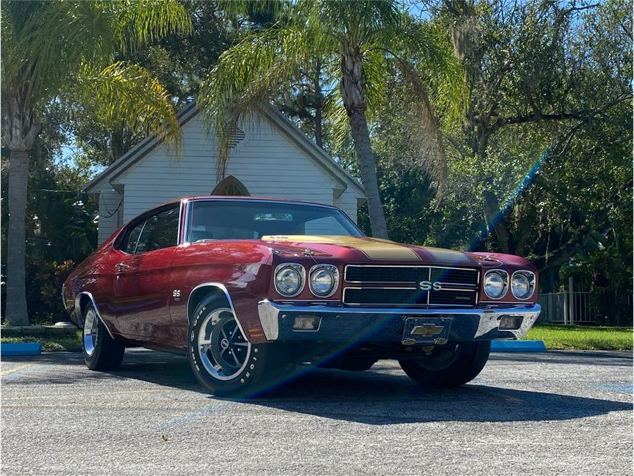 1970 Chevrolet Chevelle (CC-1420779) for sale in Punta Gorda, Florida