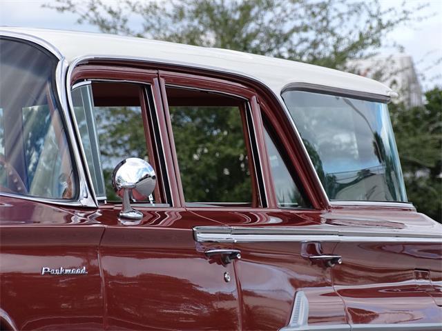 1960 Chevrolet Parkwood (CC-1427790) for sale in O'Fallon, Illinois