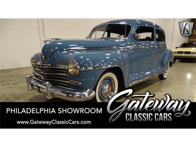 1946 Plymouth Deluxe (CC-1427795) for sale in O'Fallon, Illinois