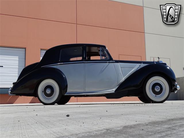 1954 Bentley R Type (CC-1427796) for sale in O'Fallon, Illinois