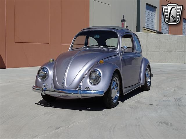 1967 Volkswagen Beetle (CC-1427797) for sale in O'Fallon, Illinois