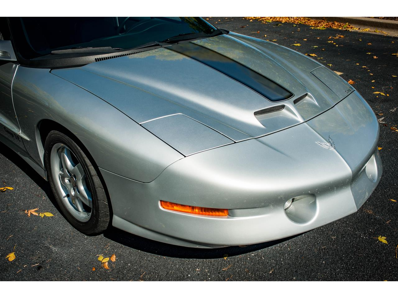 1997 Pontiac Firebird Trans Am (CC-1420078) for sale in O'Fallon, Illinois