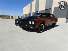 1970 Chevrolet Chevelle (CC-1420780) for sale in O'Fallon, Illinois