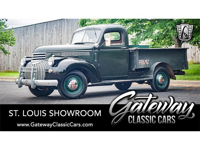 1946 Chevrolet Pickup (CC-1427800) for sale in O'Fallon, Illinois