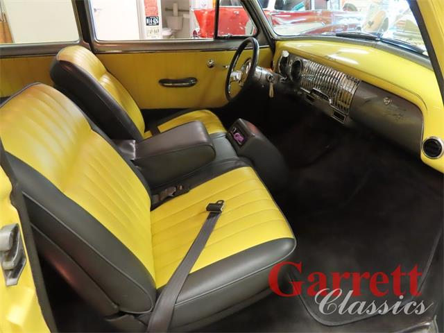 1951 Chevrolet Fleetline (CC-1427809) for sale in Lewisville, Texas