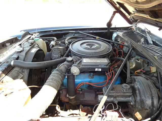 1979 Chrysler Cordoba (CC-1427816) for sale in Boise, Idaho