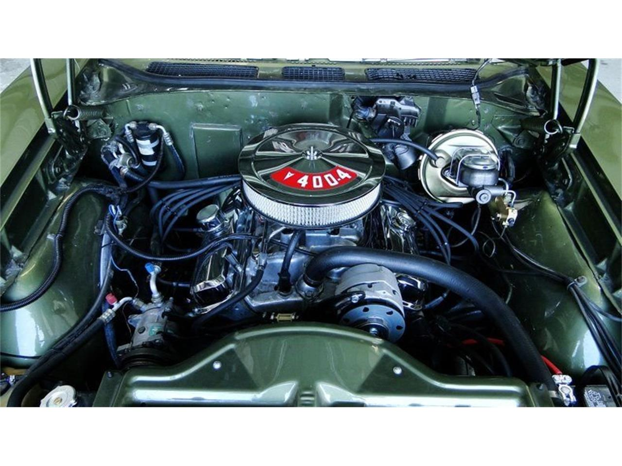 1968 Pontiac GTO (CC-1420782) for sale in Punta Gorda, Florida