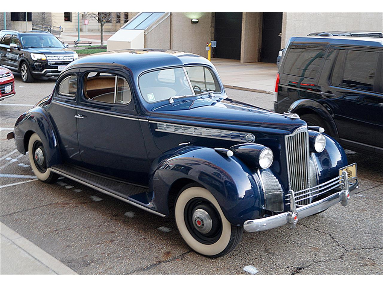 1940 Packard 110 (CC-1427822) for sale in Canton, Oh io