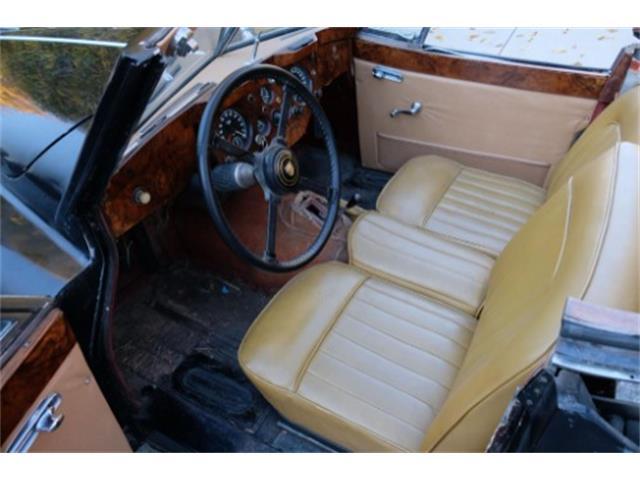 1955 Jaguar XK140 (CC-1427825) for sale in Astoria, New York