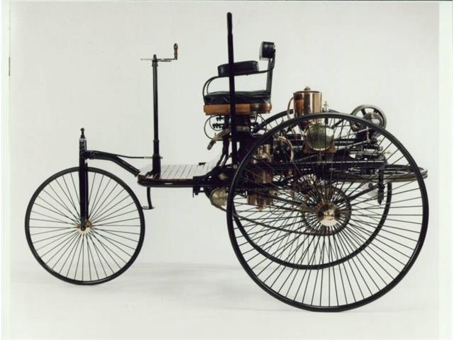 1886 Mercedes-Benz Replica (CC-1427828) for sale in Solon, Ohio