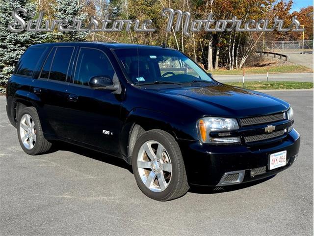 2007 Chevrolet Trailblazer (CC-1420783) for sale in North Andover, Massachusetts
