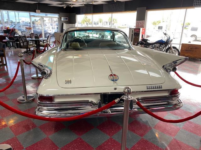 1961 Chrysler 300G (CC-1427834) for sale in Venice, Florida