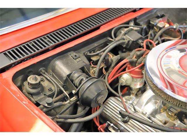 1971 Chevrolet Corvette Stingray (CC-1427837) for sale in Boulder City, Nevada