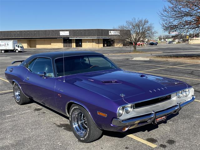 1970 Dodge Challenger R/T (CC-1427843) for sale in Broken Arrow, Oklahoma
