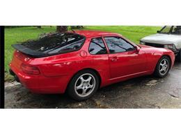 1994 Porsche 968 (CC-1420785) for sale in Punta Gorda, Florida