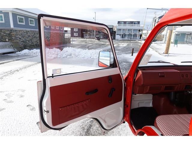 1986 Subaru Sambar (CC-1427850) for sale in York, Maine