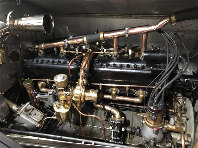 1924 Rolls-Royce Silver Ghost (CC-1427851) for sale in Solon, Ohio