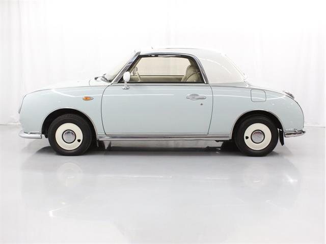 1991 Nissan Figaro (CC-1427874) for sale in Christiansburg, Virginia