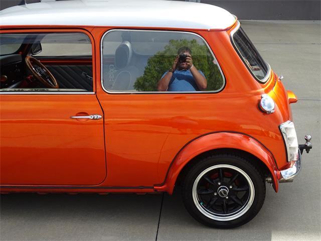 1972 Austin Mini (CC-1427876) for sale in O'Fallon, Illinois