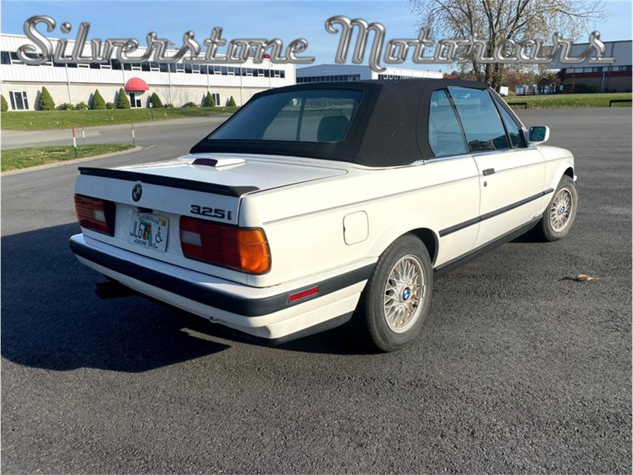 1992 BMW 325i (CC-1420788) for sale in North Andover, Massachusetts