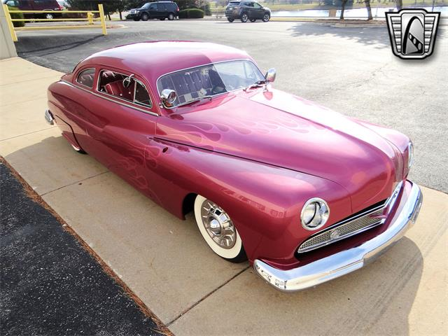 1949 Lincoln Cosmopolitan (CC-1427882) for sale in O'Fallon, Illinois