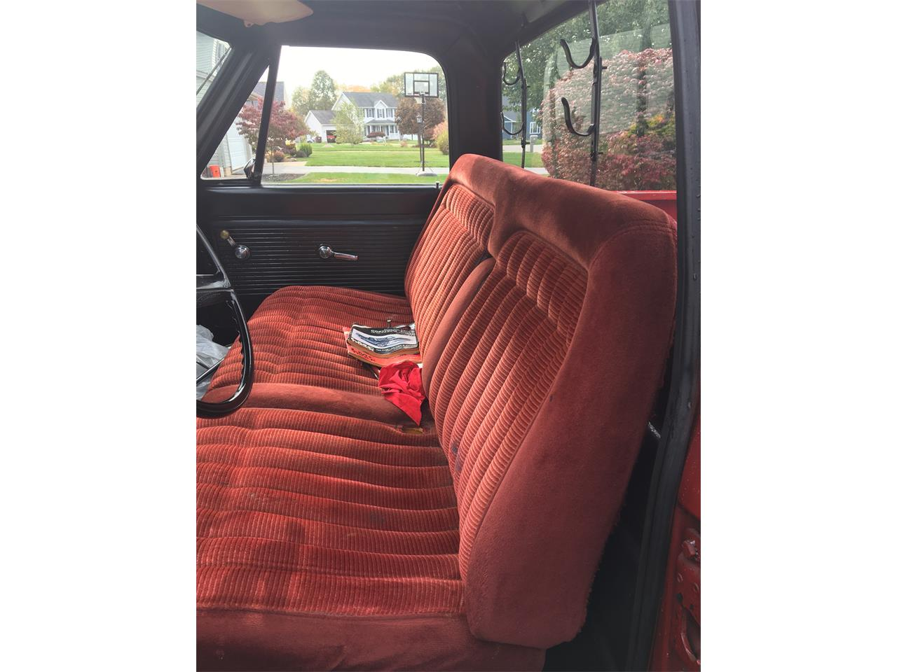 1968 Chevrolet C10 (CC-1420079) for sale in New Middletown, Ohio