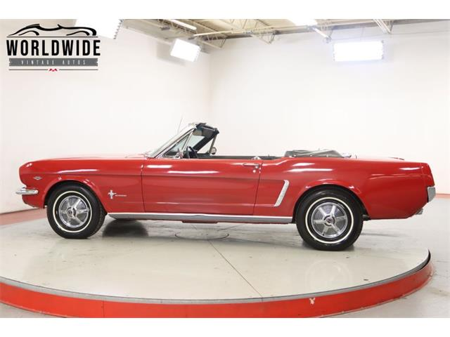 1965 Ford Mustang (CC-1427904) for sale in Denver , Colorado