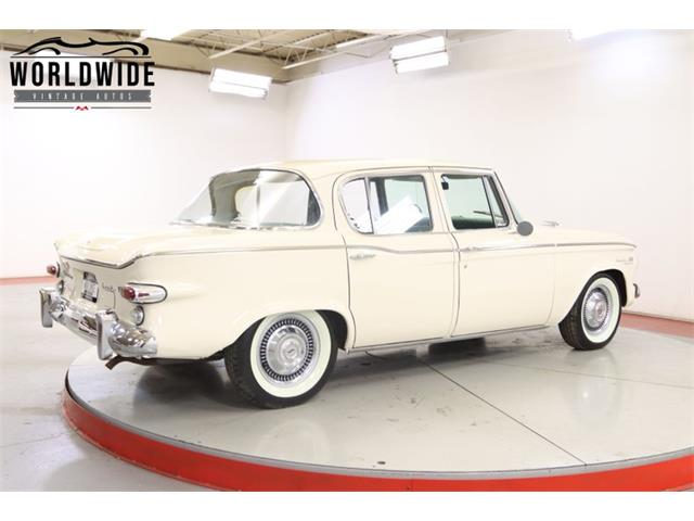 1961 Studebaker Lark (CC-1427911) for sale in Denver , Colorado