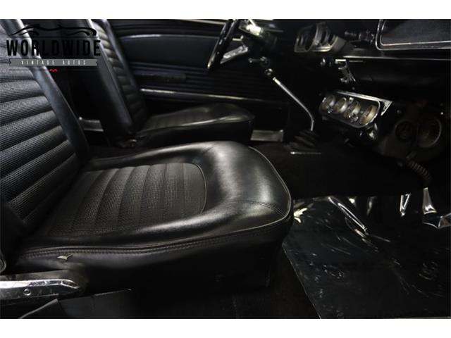 1966 Ford Mustang (CC-1427915) for sale in Denver , Colorado