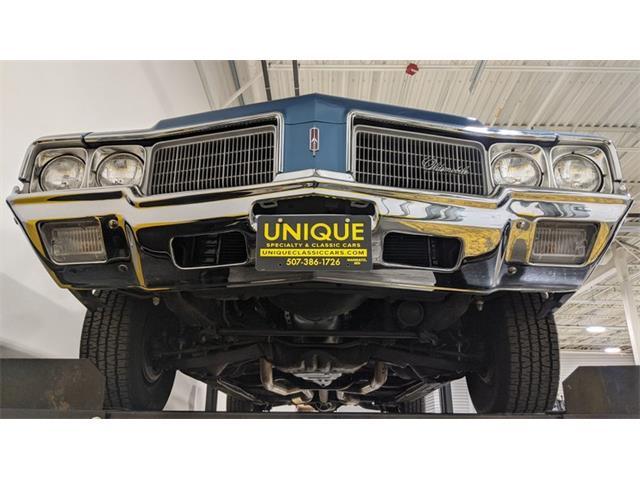 1970 Oldsmobile Cutlass (CC-1427917) for sale in Mankato, Minnesota